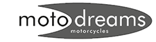 moto-dreams motorcycles schorndorf Sticky Logo