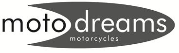 moto-dreams motorcycles schorndorf Logo