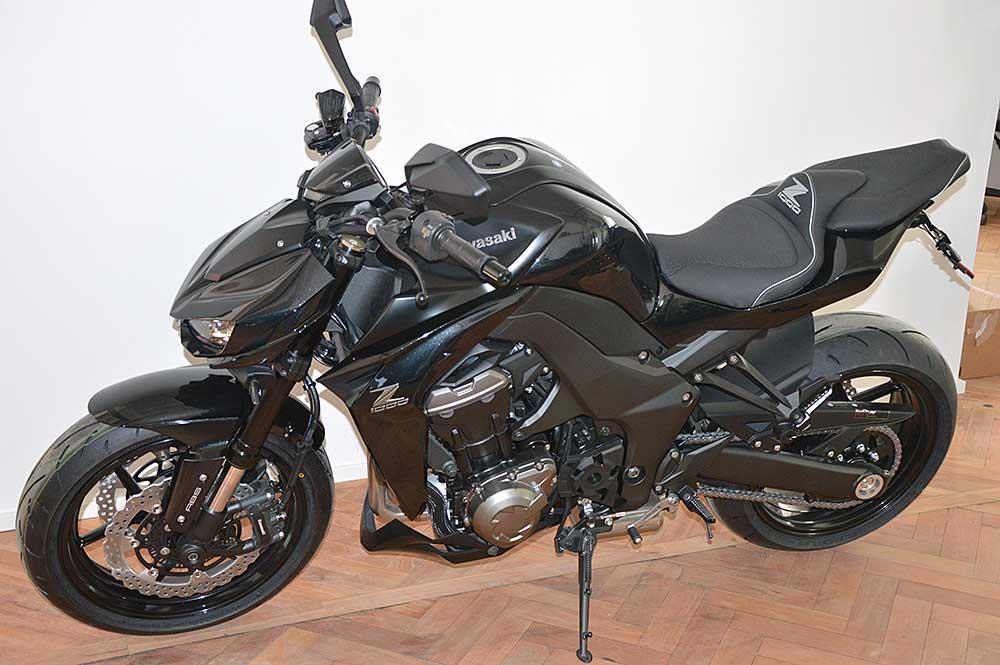 Umbauten Moto Dreams Motorcycles Schorndorf