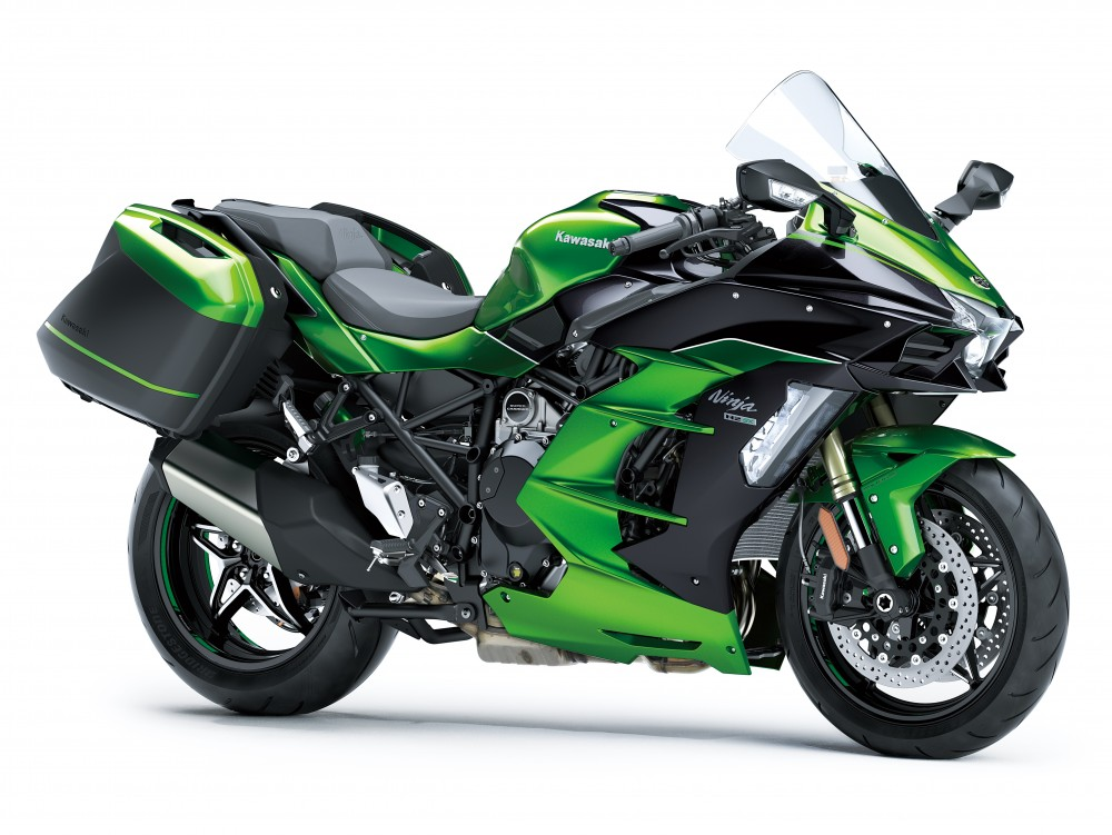 Kawasaki Moto Dreams Motorcycles Schorndorf